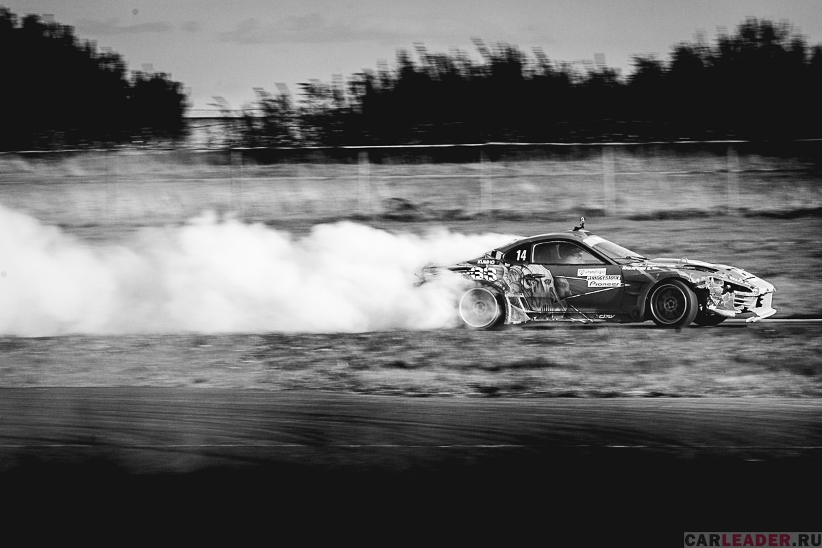 Toyota Supra Fudashi drift Car Leader