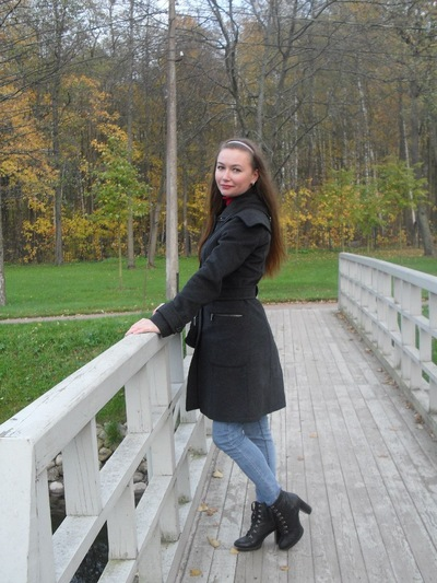 Ирина Аристархова