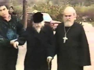 Схиархимандрит Христофор Матушка Россия, что тебя ожидает! ч 2