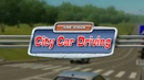 Реальная жизнь в City Car Driving Купил первую машину в Европе приехал домой