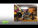Mybabyko на D FM (Краснодар)