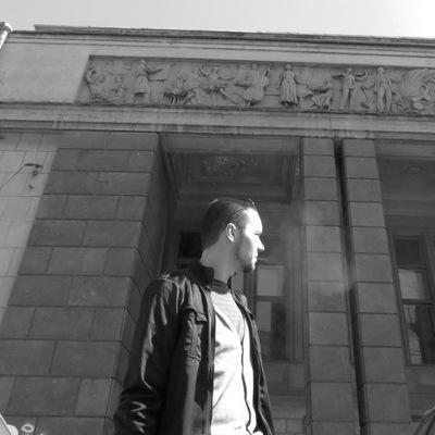 Иван Белкин, 1 сентября 1992, Санкт-Петербург, id7275967