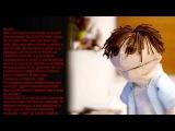Marcelinho lendo contos eróticos - Espasmo Muscular