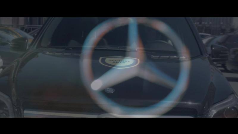 Честное авто выдача Mercedes-Benz GL 350 BlueTEC в Пензе