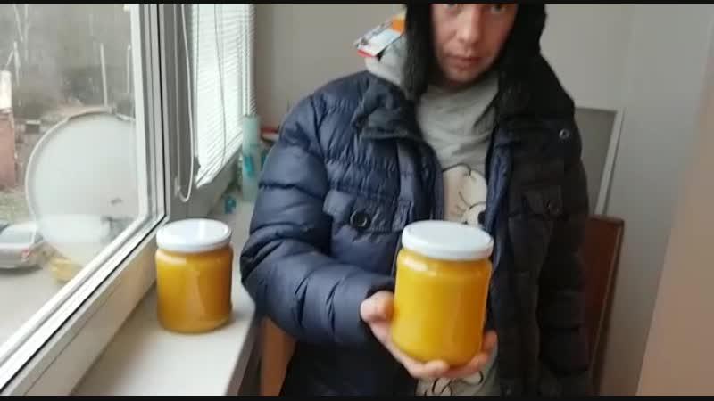 Подарок Диме от камрада. www.poryvaev.ru