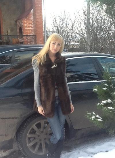 Маргарита Сальникова