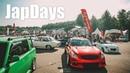 JapDays 2018 [фестиваль японских авто в Яхроме]