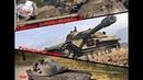 Розыгрыш голды Ч28 И снова ДПМ решает ВСЕ в нашей замечательной игре world of tanks
