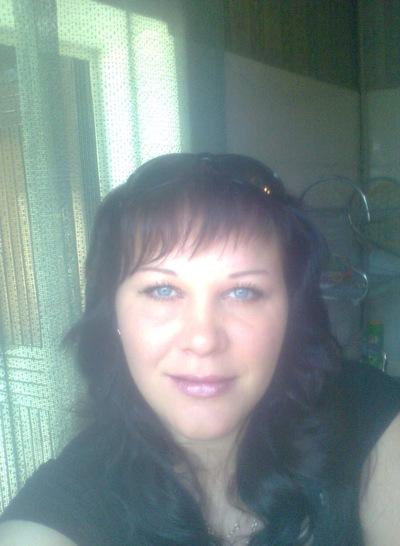 Татьяна Ташниченко, 23 июля 1983, Санкт-Петербург, id195646737