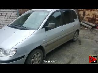 ПЕННАЯ НАСАДКА для KARCHER ИЗ КИТАЯ ('итальянская' из латуни) с AliExpress..mp4