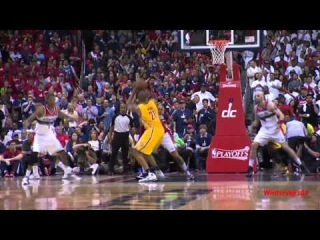 NBA 2013-2014. Playoff. 2-nd round mix. HD