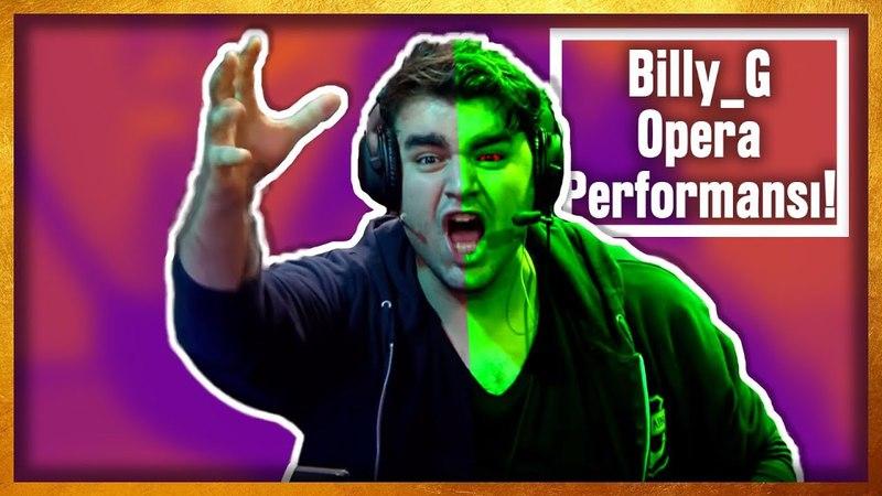 Mertcan billy_g Bilici - Jekyll and Hyde Confrontation NoobStar performansı