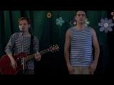 ДР Swingtown - А где то в Крыму... - Сводный ансамбль парно-танцевальных песен конно-морской авиации
