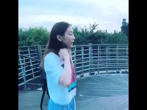 소녀시대를 아는 뽀시래기들이 신기한 소녀시대 태연 (ft. 소녀씨 선생님)