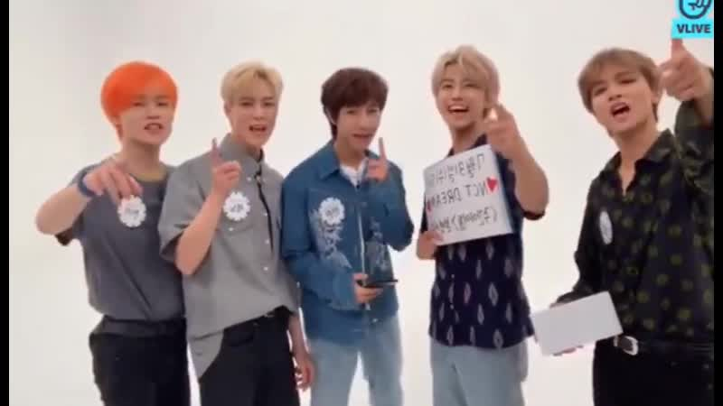 NCT Dreams weekly idol episode will be aired at July 31st 5 PM KST!