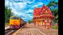 Хуа Хин — самый европейский курорт Таиланда. Обзор пляжей и экскурсий. Реальные отзывы.