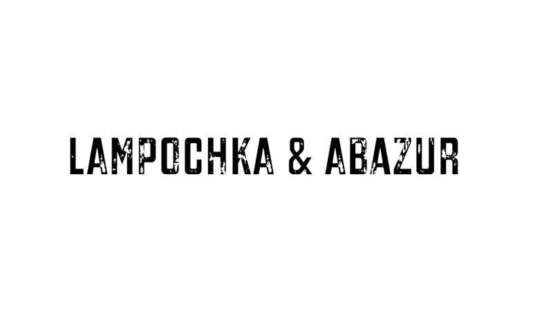 LAMPOCHKA Abazur | Презентация альбома ВКЛ/ВЫКЛ