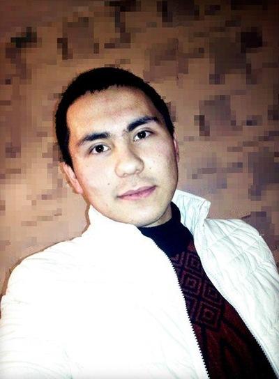 Максат Куанышбекулы, 1 июля , Могилев, id198781687