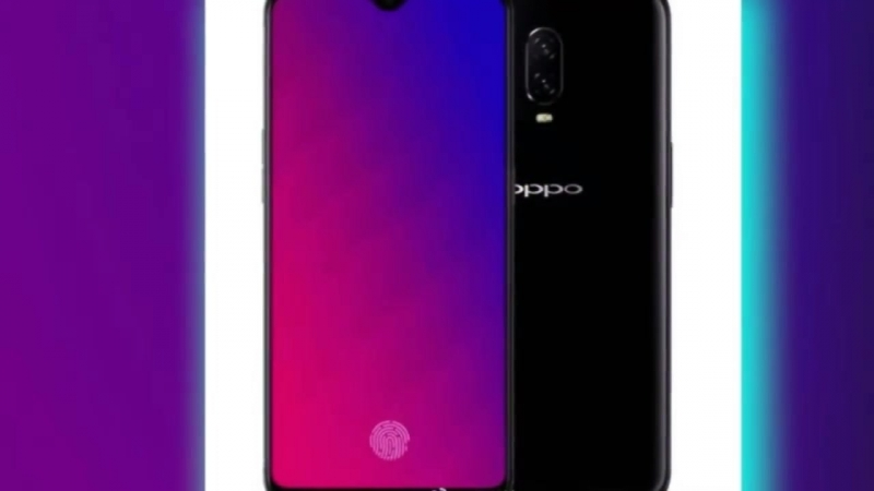 Oppo R17 - New Invention Of NOTCH