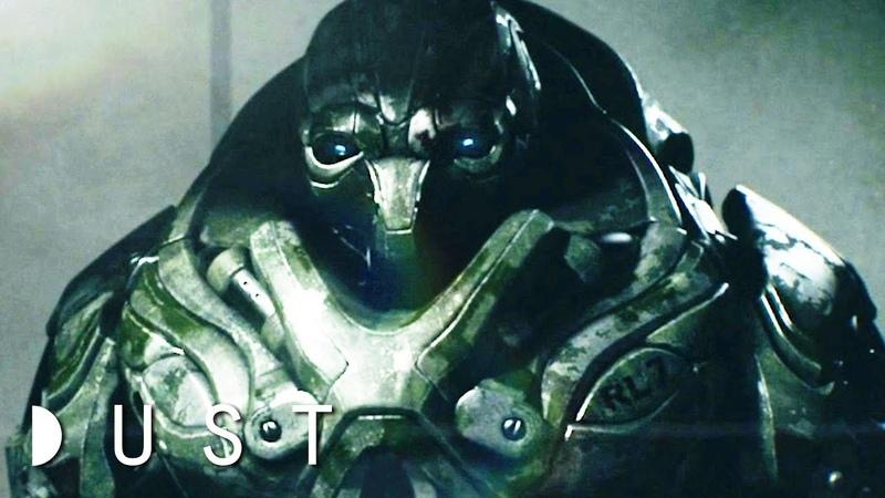 Sci Fi Short Film Archetype presented by DUST