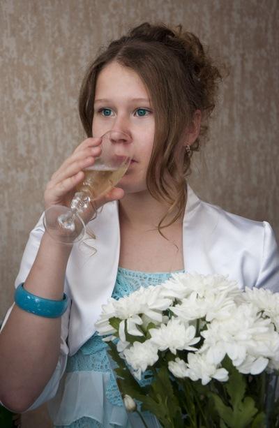 Лера Борисенко, 8 июля , Гомель, id165097274