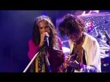 Aerosmith - Young Lust and Hangman Jury - Live 2017