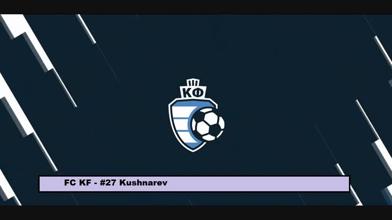 Kushnarev - 27 FC KF.
