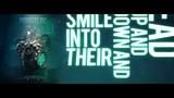 Parasite Inc. - Headfk Rollercoaster (LYRICS VIDEO) German Melodic Death Metal