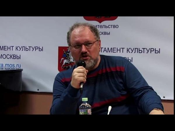 Борис Юлин: мы движемся к фашизму