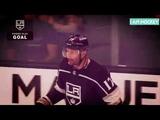 29.10.18 | New York Rangers vs Los Angeles Kings | Ilya Kovalchuk | 3