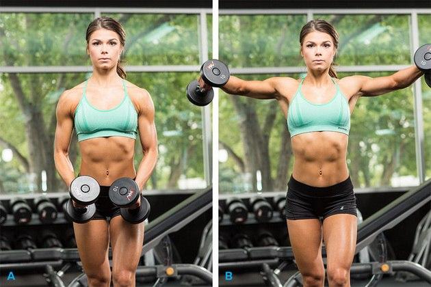 9eqBYbGGTzQ Когда лучше тренировать трапеции: в день спины или плеч?
