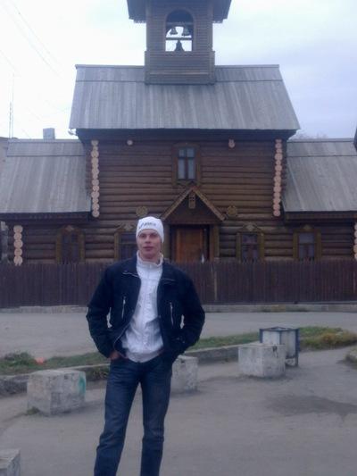 Михаил Марчук, 26 апреля , Гродно, id21223374