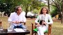 Interview Erwin@Sylvia Annau und paraguaische Mitarbeitern im El Paraiso Verde