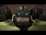 Трансформеры: Прайм / Transformers Prime / Сезон 2 / серия 18 из 26 / (2012)