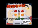 Maxx Volume Selectah - Move Ya! #1 Dancehall reggae mix Part 1 2014