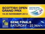 SF - MS - Dmytro ZAVADSKY vs Ville LANG - Scottish Open Grand Prix 2014