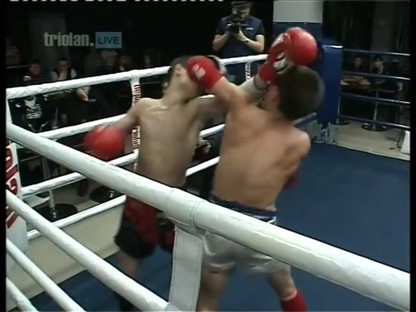 Smash Fight 1