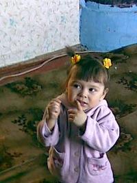 Лариса Хабибулина, 12 августа 1991, Дно, id189434479