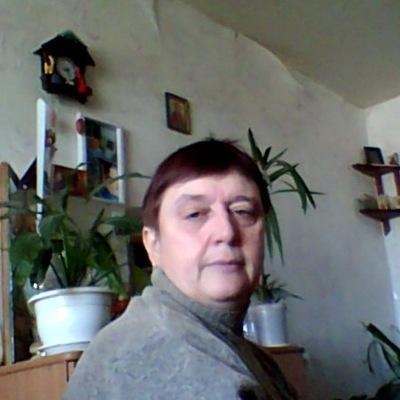 Вера Новоселова, 21 августа 1960, Москва, id206553328