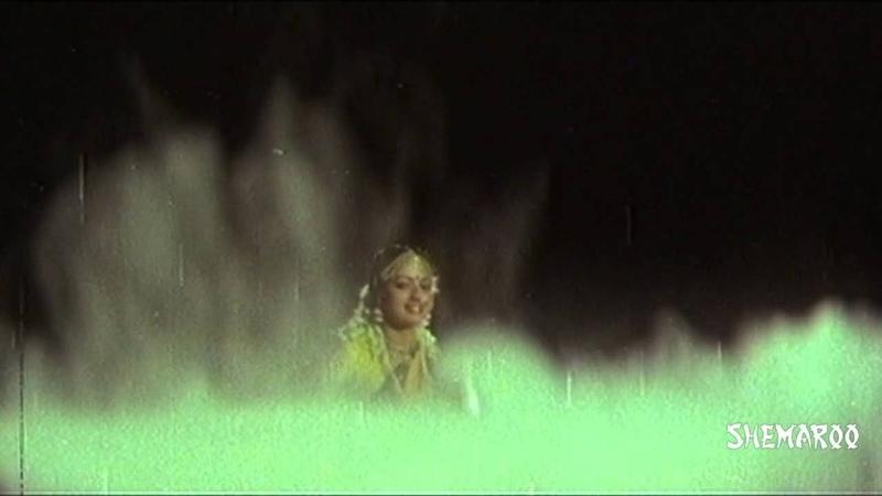 Kanchu Kagada Telugu Movie Songs Thummeda Mantram Song Krishna Sridevi