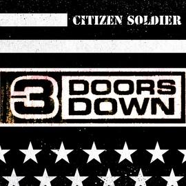 3 Doors Down альбом Citizen Soldier