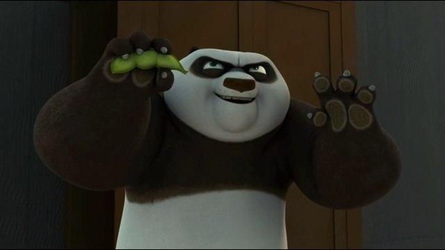Кунг фу панда Удивительные легенды 2 сезон 2 серия
