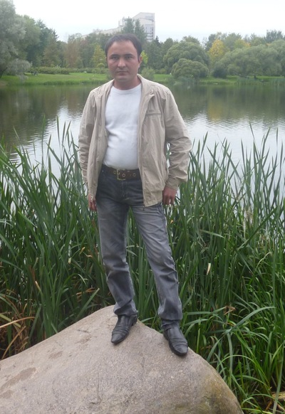 Гайрат Мардаев, 6 января , Днепропетровск, id215140309