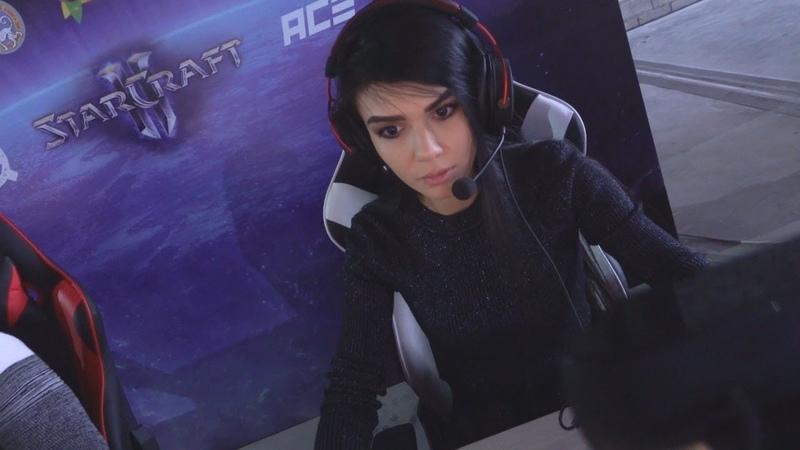 Финал открытого турнира Центральной Азии по StarCraft 2. Как это было