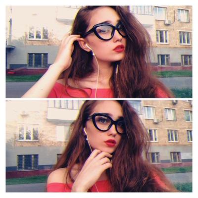 Дарья Кислова