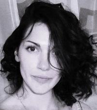 Кристина Фадина, 14 февраля 1983, Екатеринбург, id2663933