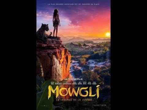 Mowgli la Légende de la Jungle 2018 part5
