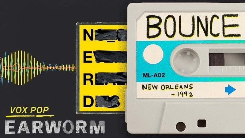 N.E.R.D.'s hit song Lemon owes a lot to New Orleans bounce