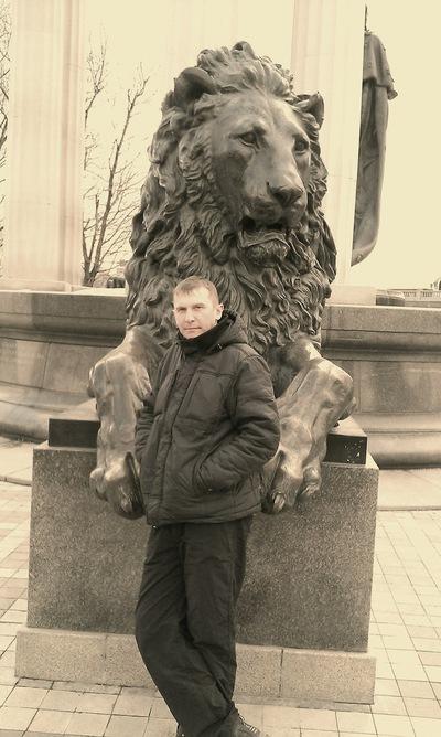 Дмитрий Кириллов, 25 октября 1979, Москва, id17383660