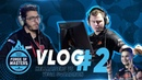 WePlay: Forge of Masters / HellRaisers vs Vega Squadron / Vlog 2